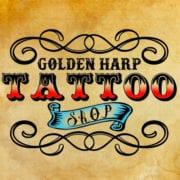 Golden Harp Tattoo offre il 10% di sconto