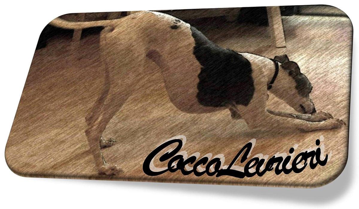 CoccoLevrieri - Azienda Convenzionata SOS Levrieri