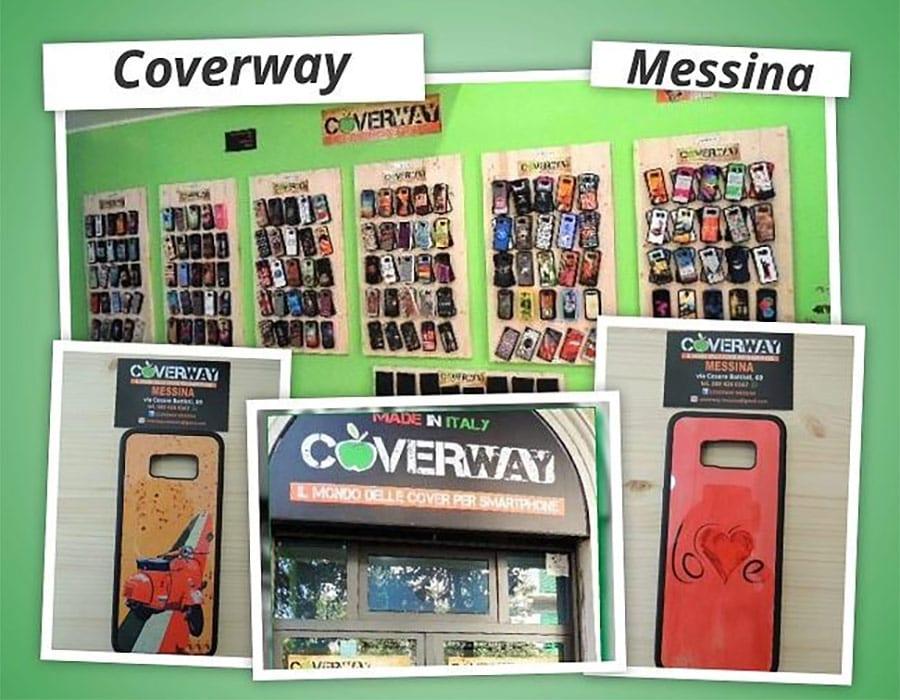 Coverway Messina - Azienda Convenzionata SOS Levrieri