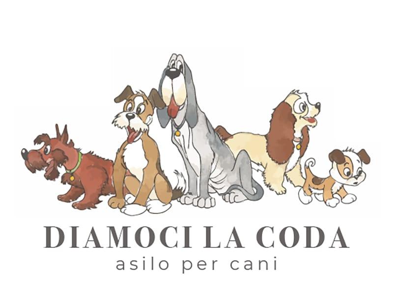 Diamoci la coda – asilo diurno per cani - Azienda Convenzionata SOS Levrieri