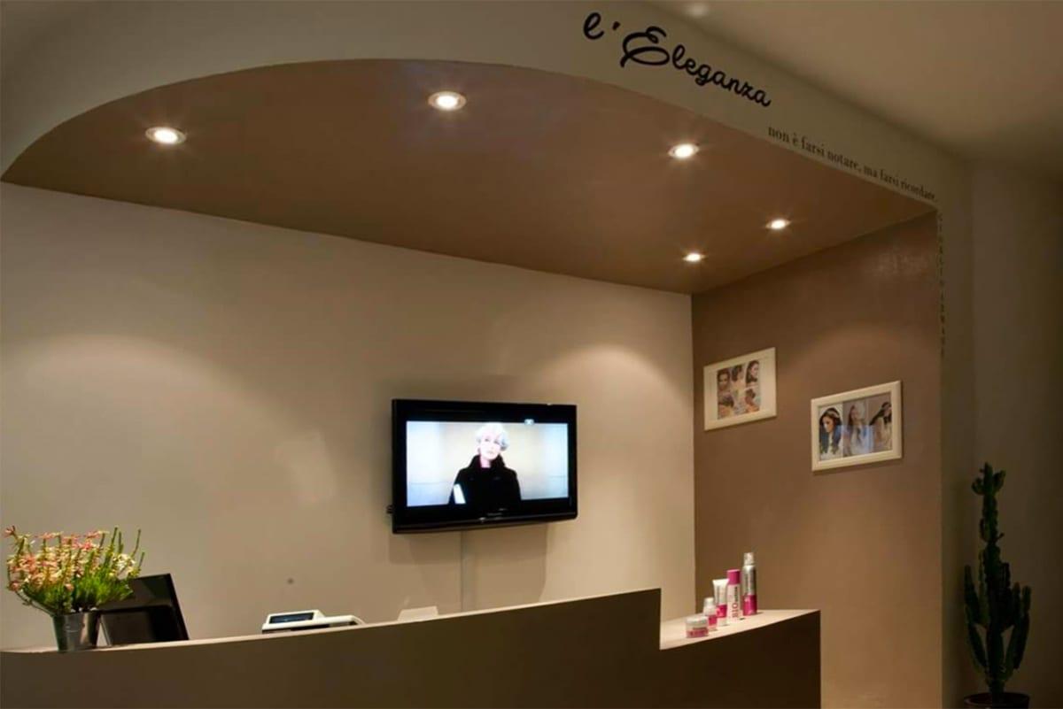 Hair Studio - Azienda Convenzionata SOS Levrieri