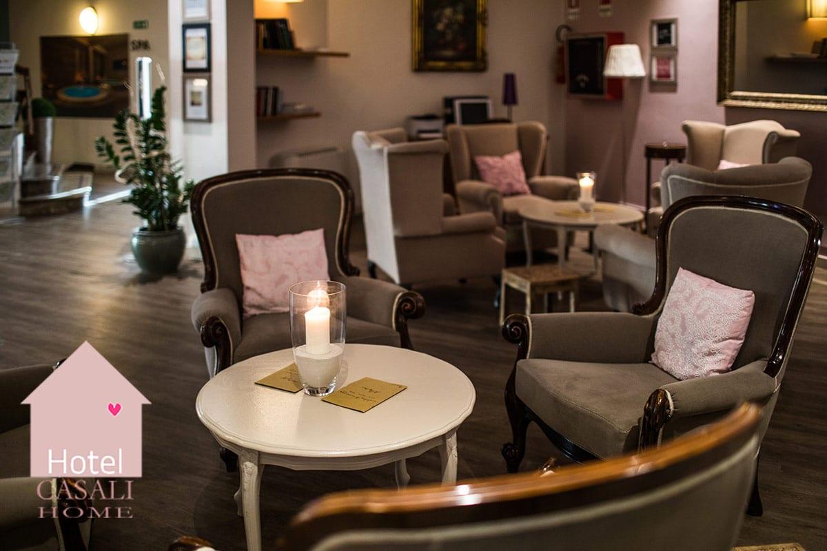 Hotel Casali Home - Azienda Convenzionata SOS Levrieri