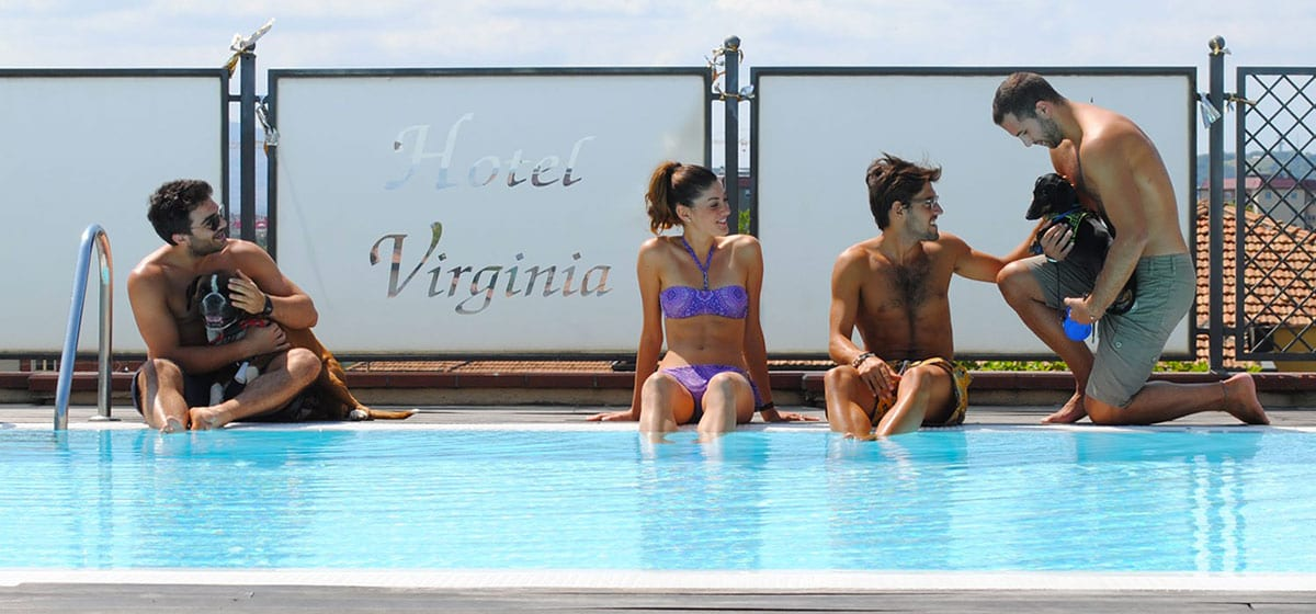 Hotel Virginia - Azienda Convenzionata SOS Levrieri