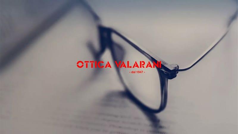 Ottica Valarani - Azienda Convenzionata SOS Levrieri