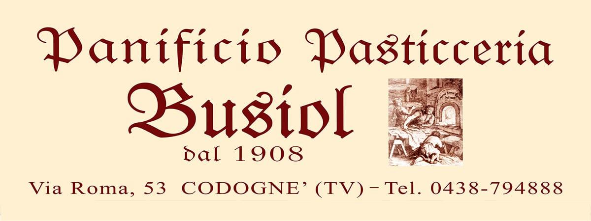 Panificio Pasticceria Busiol - Azienda Convenzionata SOS Levrieri