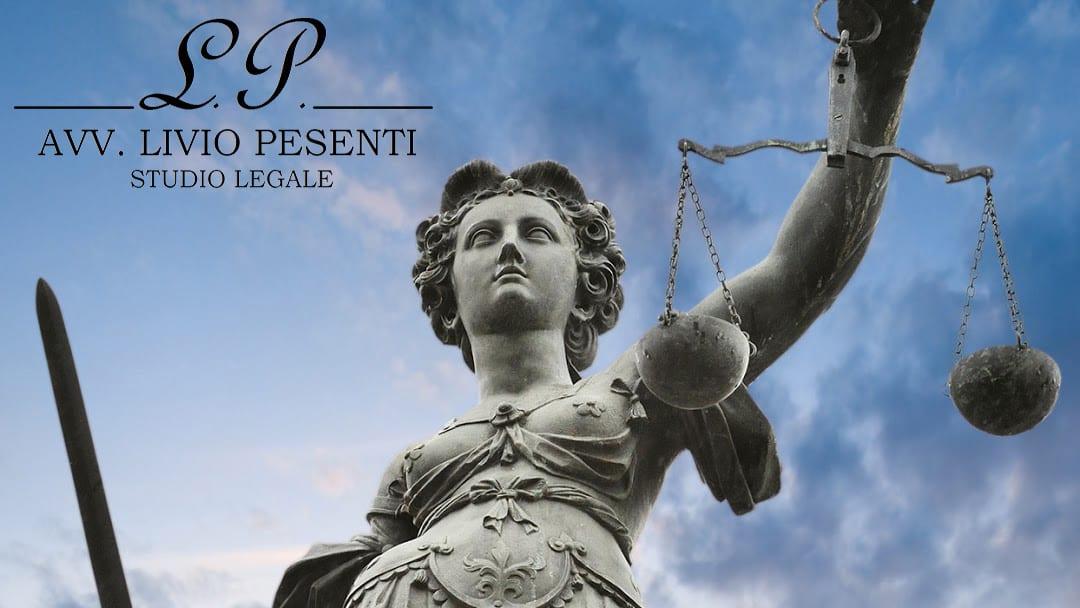 Studio Legale Avvocato Livio Pesenti - Azienda Convenzionata SOS Levrieri