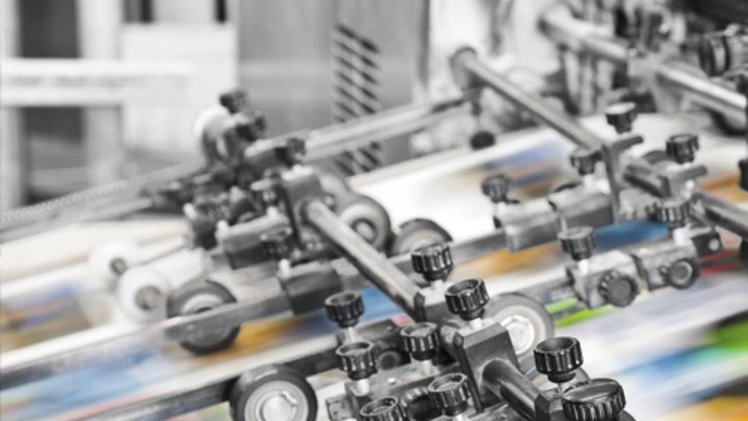Industria Grafica Pavese - Azienda Convenzionata SOS Levrieri